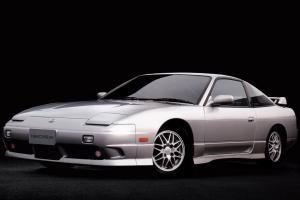 Nissan 180sx 2 1996