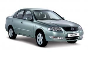 Nissan Almera classic 1 2006
