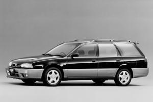 Nissan Avenir salut 1 1995