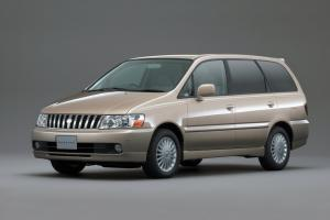 Nissan Bassara 1 1999