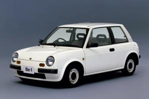 Nissan Be-1 1 1987