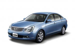 Nissan Bluebird sylphy 3 2005