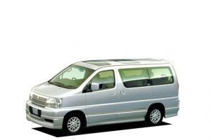 Nissan Caravan elgrand 1 1997