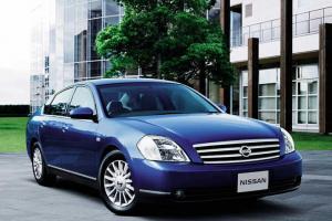 Nissan Cefiro 11 2003