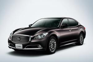 Nissan Cima 8 2012