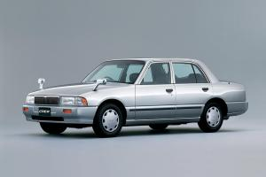Nissan Crew 1 1993