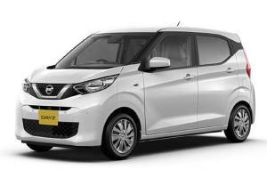 Nissan Dayz 3 2019