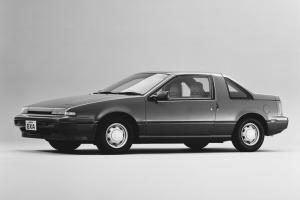 Nissan Exa 1 1986