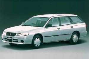Nissan Expert 1 1999