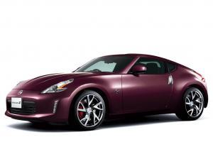 Nissan Fairlady z 8 2012