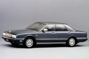 Nissan Gloria cima 1 1988