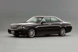 Nissan Gloria 20 2001