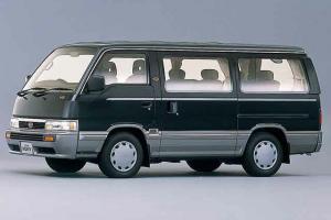 Nissan Homy 3 1990