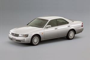 Nissan Laurel 20 1999