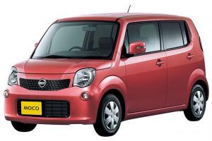 Nissan Moco 2 2011
