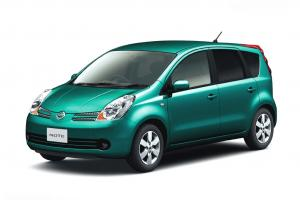 Nissan Note 2 2005
