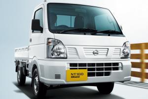 Nissan Nt100 clipper 2 2013