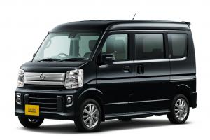 Nissan Nv100 clipper 2 2015