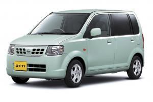 Nissan Otti 1 2008