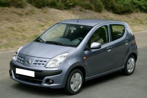 Nissan Pixo 1 2009