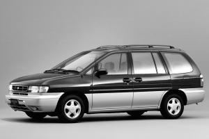 Nissan Prairie joy 1 1995