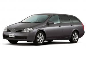 Nissan Primera 25 2003