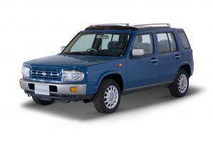 Nissan Rasheen 1 1994