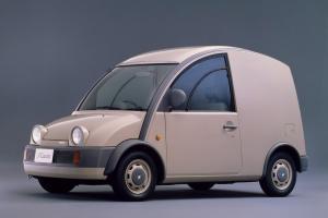 Nissan S-cargo 1 1989