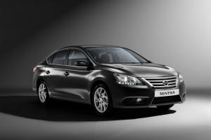 Nissan Sentra 9 2014