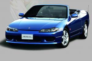 Nissan Silvia 6 2000