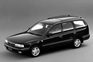 Nissan Sunny california 4 1990