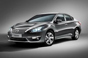 Nissan Teana 9 2014