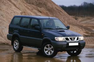 Nissan Terrano ii 4 1999