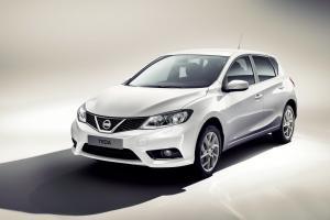 Nissan Tiida 6 2015