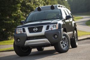 Nissan Xterra 4 2009