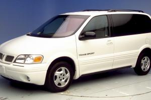 Pontiac Trans sport 4 1996