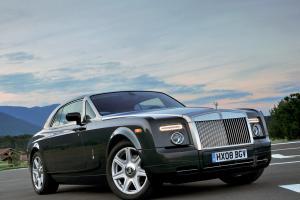 Rolls-royce Phantom 1 2008