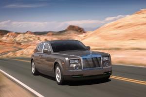 Rolls-royce Phantom 3 2009